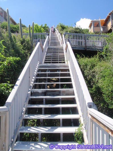 151 Stairs