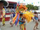 Carnival Parade 2010