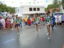 Oldest Age group performing