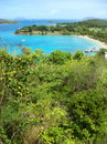 View of Caneel Bay