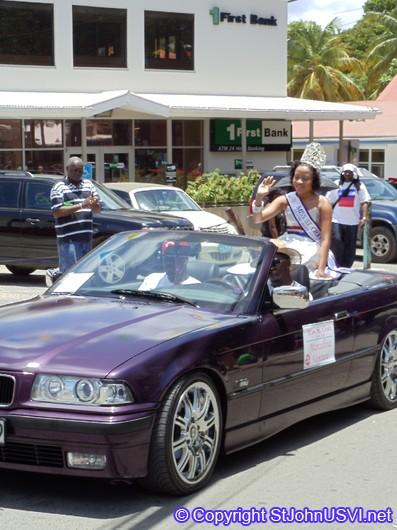 Miss St. Croix 2010