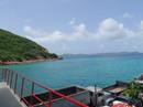 Car Ferry to Cruz Bay