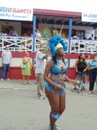 Birds of Paradise performing in Carnival 2010