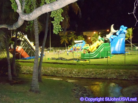 Carnival Inflatables