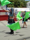 Flag Performers
